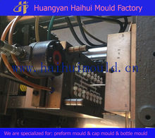 OEM for Colgate toothpaste 16 cavity injection mould