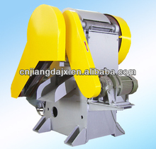 used rubber recycling production equipment/ Tire shredder