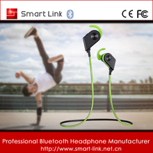 2016 wireless headphones Bluetooth headset wholesale Sports earphones magnet