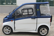 for handicapped electric car mini electric car