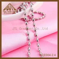 Top Quality Stainless Steel Ball Chain