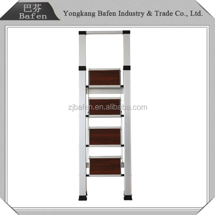 alibaba China wholesale high quality portable stage step ladder