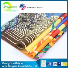 Wholesale cheap brushed polyester microfiber fabric price kg