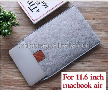 "Soft tablet Cover For 15"" 15.4"" Macbook Pro/Retina Netbook Laptop sleeve case bag"