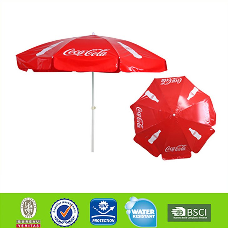 2016 New design Cheap price Windproof Sun protection folding umbrella with case