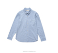 Wholesale mens clothing latest shirts pattern for men cotton oxford shirts mens