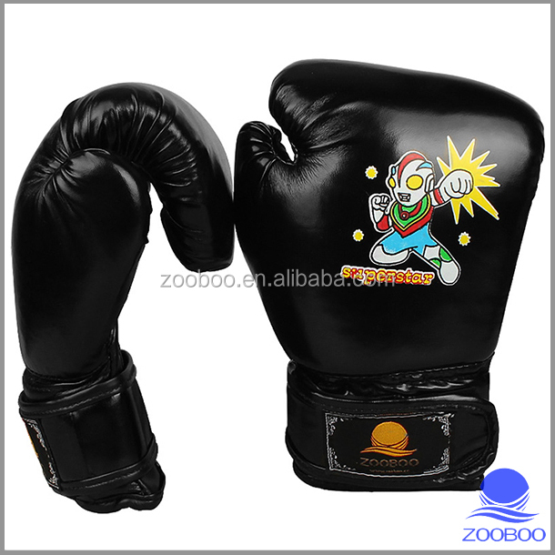 Best quality twins inflatable winning kids boxing gloves wholesale