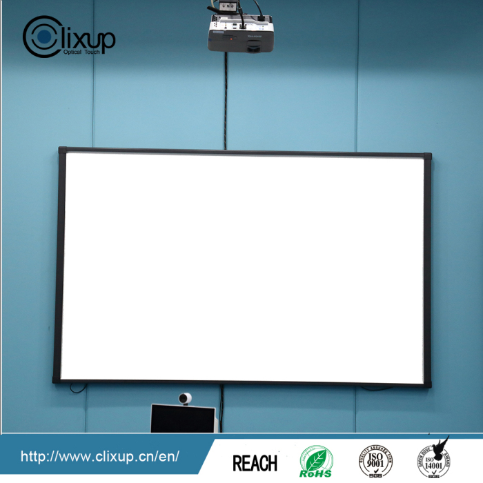 Easy to use smart digital boards, School touch board, School whiteboard