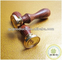 Chinese Dragon Wax Seal Stamp for Sealing Wax/Laser Engraved Wax Seal stamp