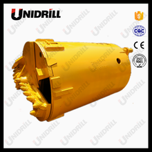 Foudation construction bore piling bucket rotary drilling rig rock bucket