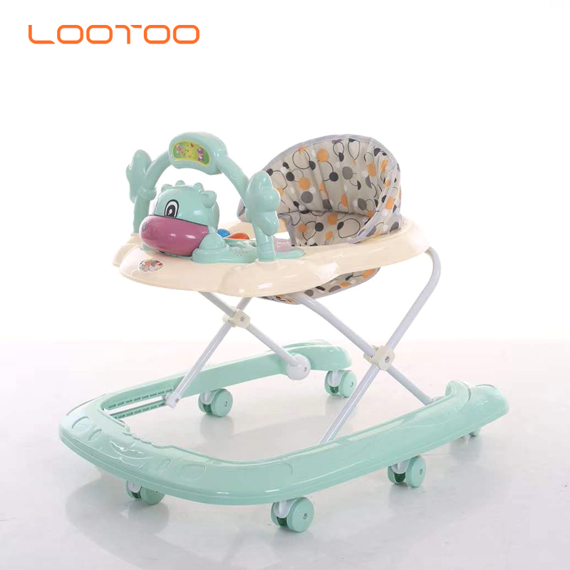 China baby waker cheap baby walkers more functions baby walker wholesale