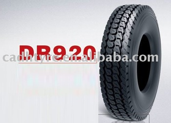 DOUBLE HAPPINESS BRAND TYRES DR920