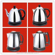 Customized Stainless steel 0.8L 1.2L home using electric kettle