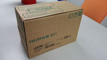 Fuji Film Color Photo Paper ( Fuji, DNP, Mistsubishi)