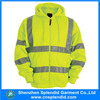 high quality safety coat, hi vis safety jacket, reflective safety clothes