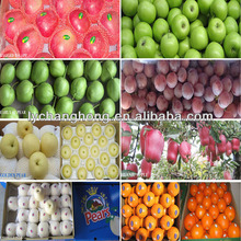 names all fruits of fresh Apples