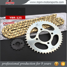 40T Rear Sprocket For Honda Racing Motocross Motorcycle Dirt Bike for Columbia