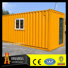 Modern Ready Made Fully Furnished Container House 9m