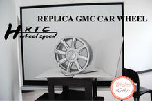 Exclusive!! HRTC replica GMC WHEEL for wholesale