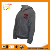 Chinese manufatory high quality new design motorcycle Zip-up