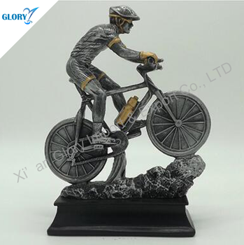 2016 New resin cycle race Awards trophy