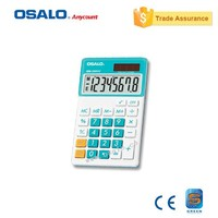 osalo mini high quality mini cute pocket calculator
