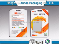 high quality plastic case usb dvd packaging
