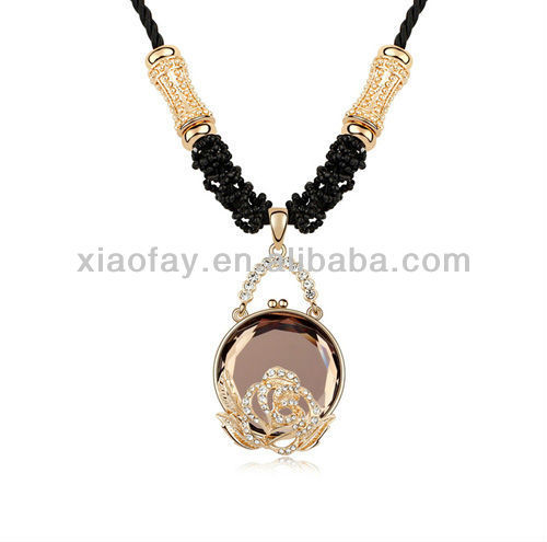 2013 Vintage Costume saudi gold jewelry,fashion necklace jewlry