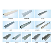 Factory With Reliable Quality Steel Stud Sizes Metric