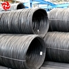 Manufacturer directly supply high quality sae1006 rod steel wire