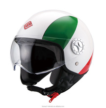open face helmet&jet helmet with ECE22.05 standard with high quality