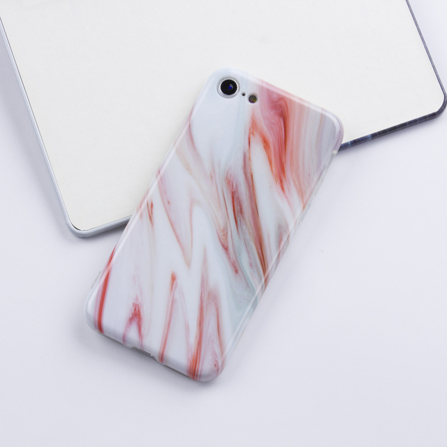 2017 IMD Marble mobile phones accessories cases cell phone cover case for samsung galaxy s3 s4 s5 s6 s7 edge s8 j1 j2 j3 j5 j7