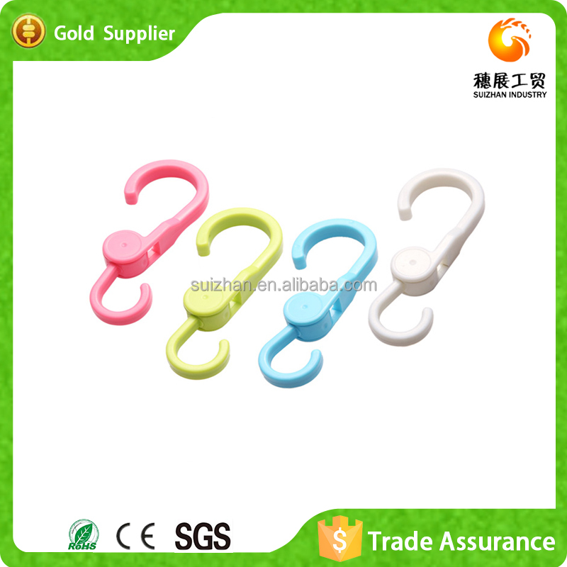 Top Plastic Multifunctional Girl Sexy Tube Sexy Bra Hanger