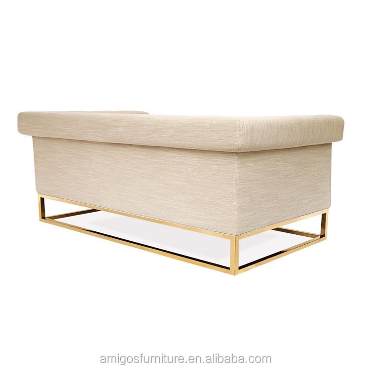 Vernon Curved Navy Velvet Gold steel legs Club sofa (1).jpg