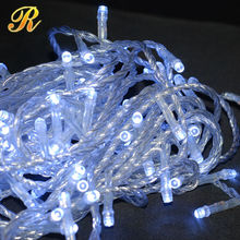 Reson led decoration lights for holiday and weeding