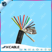 UL Approved Halogen Free Wire 300v Computer Cable UL21307