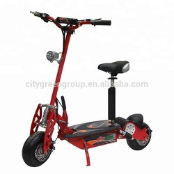 lithium battery electric scooter 48v 1600w elektricni skuter