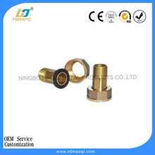 brass home gas meter parts & components
