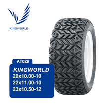 Chinese factory High Quality 4PR & 6 PR 21x7-10 25x11-12 22x11-10 23x7-10 Agricultural Tyre ATV Tire