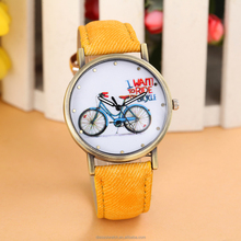 Different styles price of western watches fashion