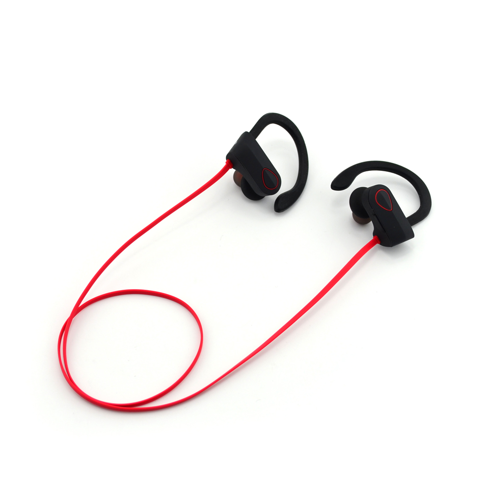 New Sport Wireless Stereo Bluetooth Headset Models with MP3 Player