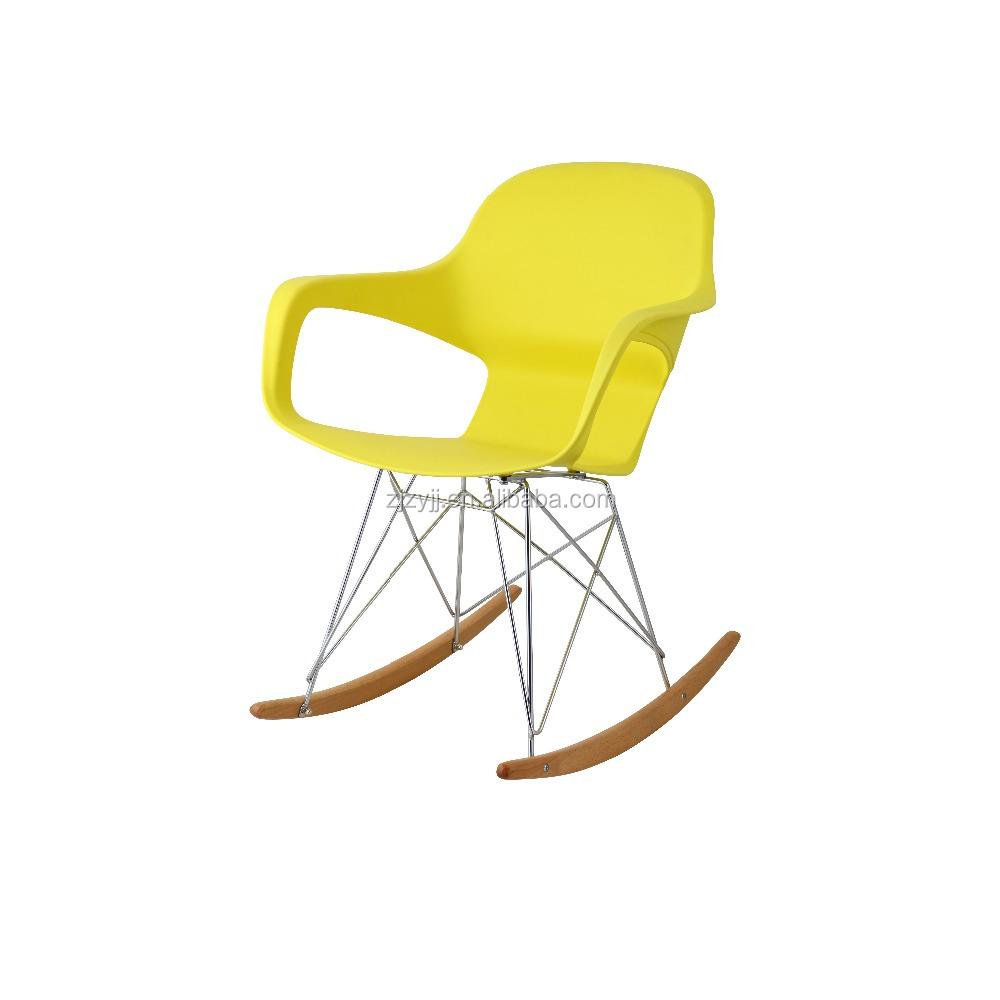 Design Cheap Rocking Chair Price,Popular Plastic Floor Rocking Chair ...