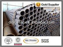 High Quality Curved Steel Pipe