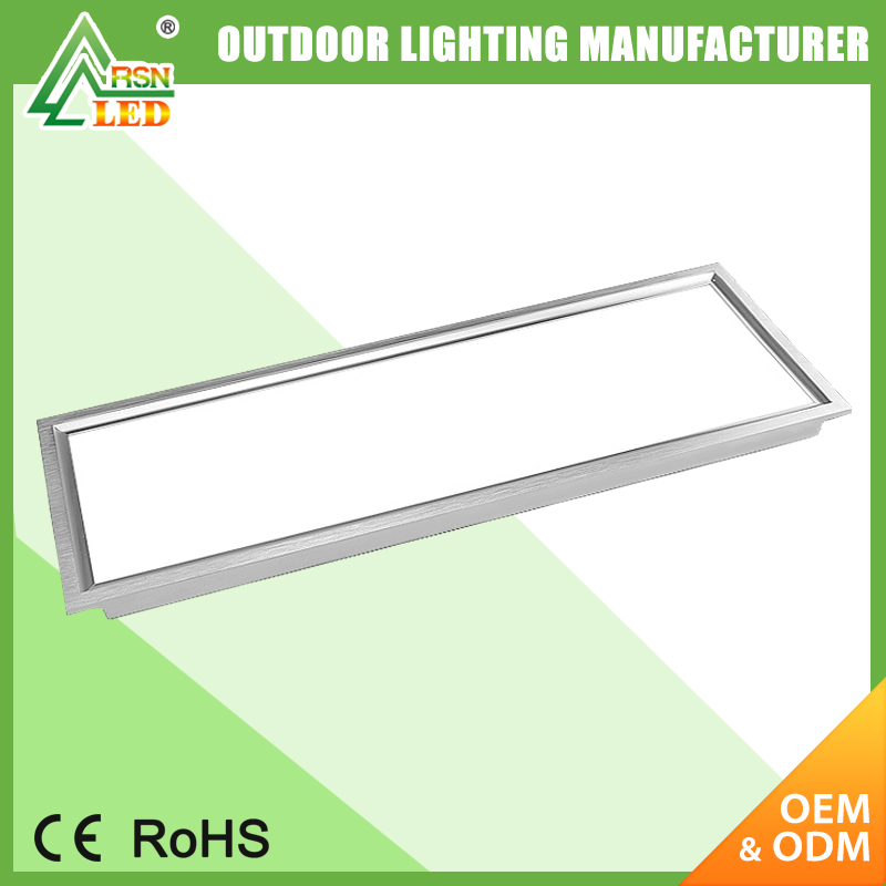 Ultra thin indoor led panel light / led panel lamp / led light panel