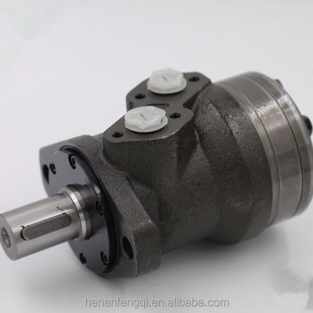 OMR hydraulic motor Eaton Charlynn hydraulic motor