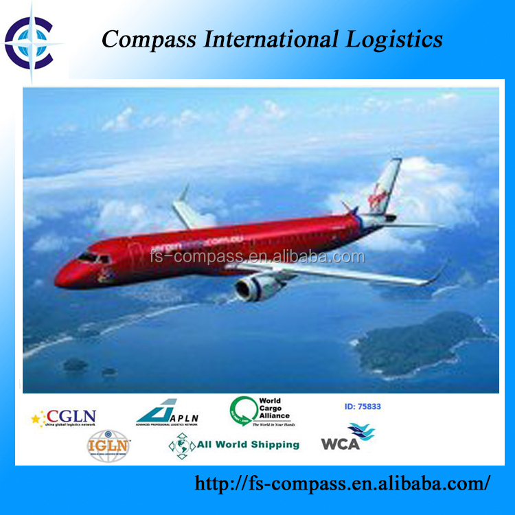 China Best Air forwarder to TRES ESQUINAS AIRPORT,Colombia