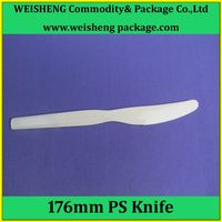 Plastic kitchen knife WS703 Series