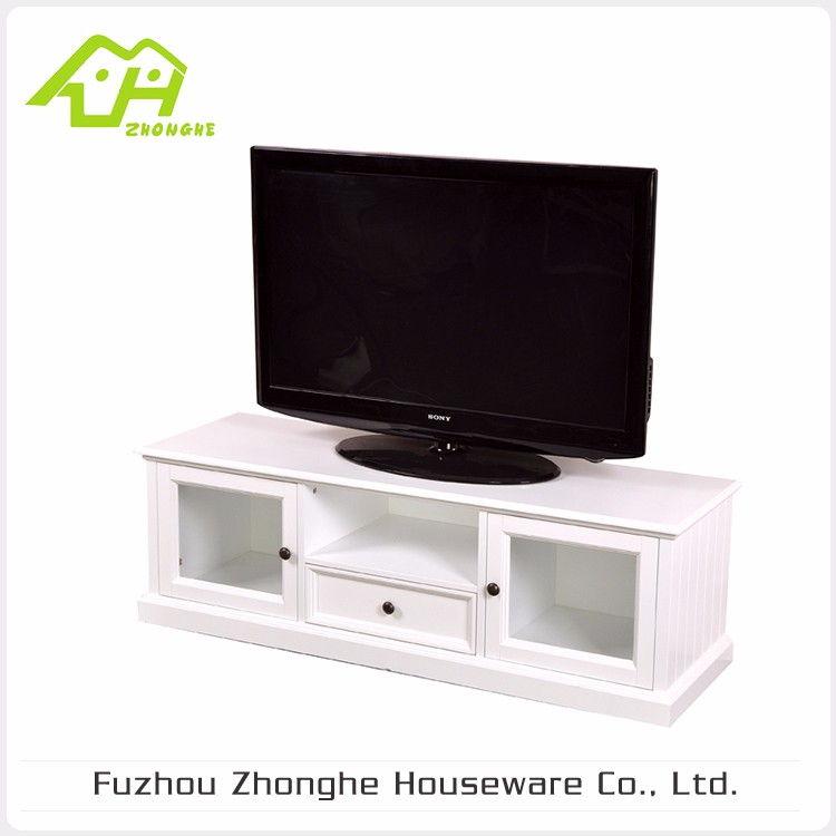China Manufacture Professional MDF Tv Trolley Stand