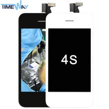 for iphone 4s lcd assembly cheap cell phone parts