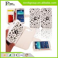 2 in 1 phone case, phone case sublimation printing technology for samsung Galaxy S3 I9300